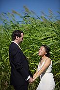 Myles & Saerom ~ Wedding