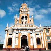 Iglesia de Xalteva / Granada, Nicaragua