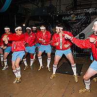 610  stompers Headbangers Ball