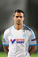 Jeremy MOREL - 22.10.2013 - Marseille / Naples - Champions League<br /> Photo: Amandine Noel / Icon Sport