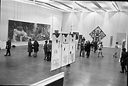 11/11/1967<br /> 11/11/1967<br /> 11 November 1967<br /> Press preview of ROSC 1967 Exhibition at the R.D.S.