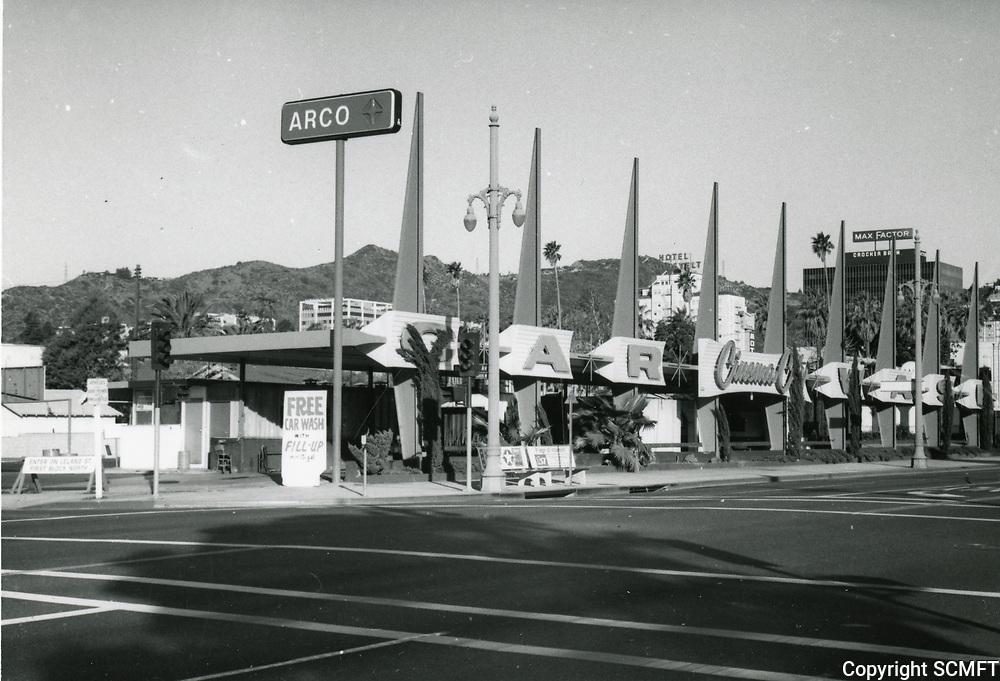1973 Highland Ave. & DeLongpre Ave.