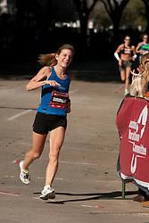 2012 USA Olympic Marathon Trials: Lisbet Sunshine, masters marathoner