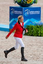 Donckers Karin, BEL<br /> World Equestrian Games - Tryon 2018<br /> © Hippo Foto - Dirk Caremans<br /> 17/09/2018