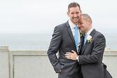 Tomas and Rob's Wedding