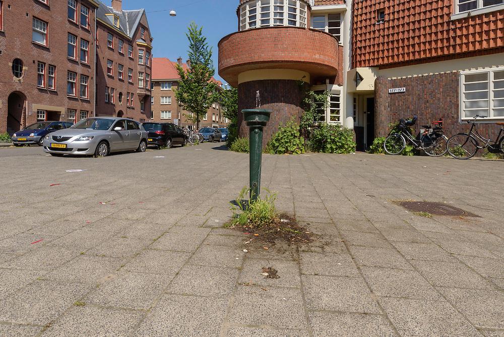 Drinkfonteintje, Amsterdam Netherlands