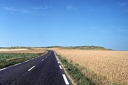 Outskirts Of Calais