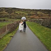 The Wedding of Nick & Sarah Kearns Isle of Wight Wedding Photography