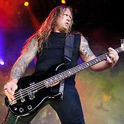 2011-07-19 Mayhem Fest - Machine Head