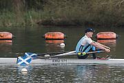Caversham. Berkshire. UK<br /> Matthew CURTIS<br /> 2016 GBRowing U23 Trials at the GBRowing Training base near Reading, Berkshire.<br /> <br /> Monday  11/04/2016 <br /> <br /> [Mandatory Credit; Peter SPURRIER/Intersport-images]