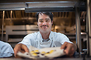 Chef at Paley's Place in Portland Oregon