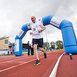 Thursday, Westfield Health British Transplant Games North Lanarkshire 2017