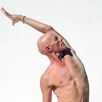 The Precision Yoga Of Paul Penneus