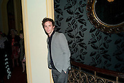 EDDIE REDMAYNE, After -party celebrating the Gala Preview of the new west end production of Flare Path, Whitehall. March 10 2011.  -DO NOT ARCHIVE-© Copyright Photograph by Dafydd Jones. 248 Clapham Rd. London SW9 0PZ. Tel 0207 820 0771. www.dafjones.com.