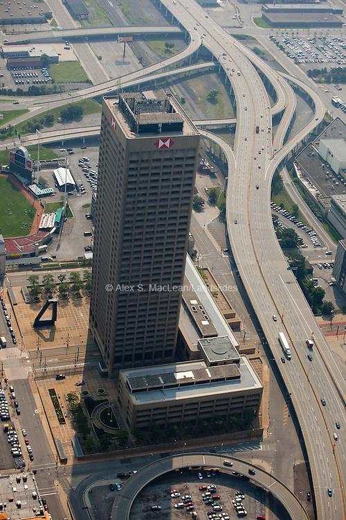 One HSBC Center - Buffalo, NY