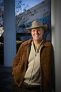 12/27/06 --Atlanta, GA, Neal Boortz, WSB Studios<br /> <br /> Photo by Michael  A. Schwarz