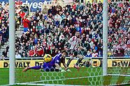 Sunderland v Manchester City 101113