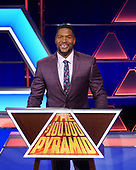 """May 26, 2021 - USA: ABC's """"The $100,000 Pyramid"""" - Episode: 501"""