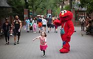 Bad Elmo