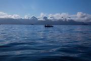 Fishing, Sitka, Alaska