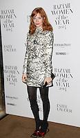 Jessica Joffe, Harper's Bazaar Women of the Year Awards, Claridge's, London UK, 04 November 2014, Photo by Richard Goldschmidt