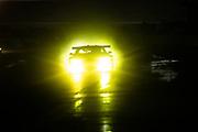 October 10, 2020. IMSA Weathertech, Charlotte ROVAL: #96 Turner Motorsport BMW M6 GT3, GTD: Robby Foley, Bill Auberlen