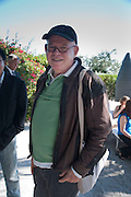 JOHNNIE WALKER, Sagamore Hotel Art Basel brunch.   Miami Beach. 4 December 2010. -DO NOT ARCHIVE-© Copyright Photograph by Dafydd Jones. 248 Clapham Rd. London SW9 0PZ. Tel 0207 820 0771. www.dafjones.com.
