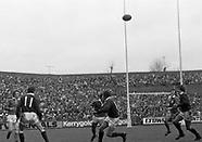 Ireland V Scotland 1978