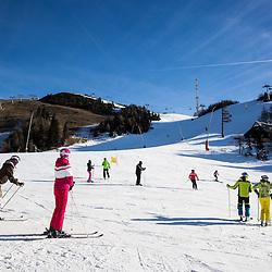 20161221: SLO, Winter Sports - Krvavec SKI Resort