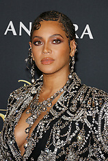 'The Lion King' World Premiere - Red Carpet 07-09-2019