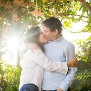 Rick and Patty Engagement La Jolla 2020