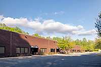 Exterior Image of Campus<br /> at  Aberdeen Technology Park by Jeffrey Sauers of Commercial Photographics, Architectural Photo Artistry in Washington DC, Virginia to Florida and PA to New England