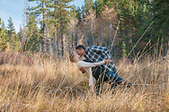 Truckee Engagement portrait photography by Kristina Cilia Photography of Vacaville