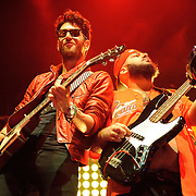 Chromeo, The Pageant 2011