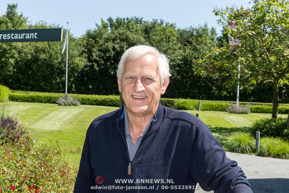 NLD/Brielle/20190614 - Bekend Nederland golft voor Afrika, Wilbert Gieske