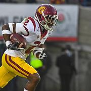 USC Football | Rose Bowl | 2nd