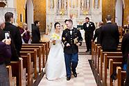 3   Ceremony ~ K + T Wedding