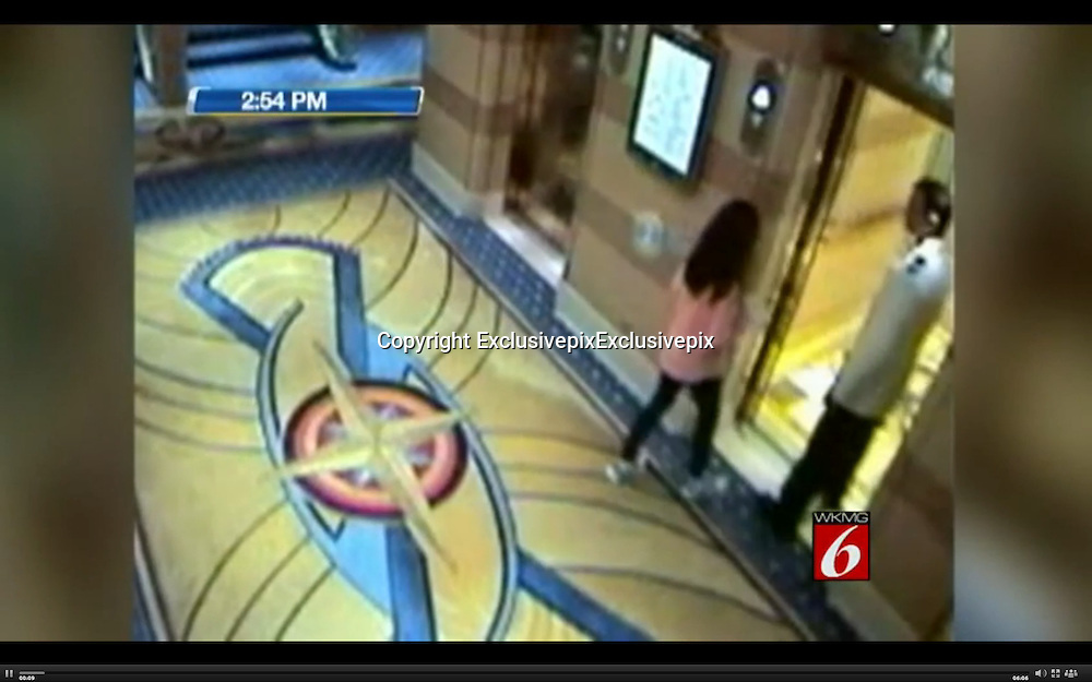 The shocking moment Disney Cruise Line dining room server, 33, 'molested girl, 11, in ship elevator'<br /> <br /> Surveillance video shows the shocking moment an 11-year-old girl was allegedly molested by a Disney cruise worker at Port Canaveral, Florida just hours before the ship set sail.<br /> Milton Braganza, a 33-year-old dining room server from Goa, India, allegedly fondled the girl's breasts and forcibly kissed her shortly after the Brazilian adolescent boarded the Disney Dream ship on August 5 with her grandmother and sister for a five-night journey to the Bahamas. <br /> Since Florida authorities were not informed, the suspect stayed aboard the ship as it set sail and has since been released by police in the Bahamas to return to his home country, angering U.S.officials.<br /> <br /> Surveillance video shows the young passenger encountering the cruise line employee at 2:54pm, near the elevators shortly after she boarded the ship. According to estimates, a five day journey on a Disney cruises costs an average of $900 per person.<br /> The girl boarded the elevator, where she said the man grabbed her breast, groped her and then kissed her, putting 'mouth on mouth,' she said according to a cruise security report.<br /> <br /> In the video, the man's back is to the camera blocking a view of the girl.<br /> She informed her grandmother of the assault and minutes later video shows the girl, her grandmother and her sister emerging from an elevator and making their way to the ship's customer service desk to report the crime.<br /> <br /> Security officers on the ship began investigating an 'inappropriate sexual act' at 3:22pm and at 4:40pm the dining room manager reviewed the video and identified the man in the footage as Milton Braganza.<br /> There are more than 1,458 employees crew members who work on the ship. <br /> The ship left the port at 5:02pm. <br /> Braganza was called to report into security at 7:50pm. <br /> Florida law enforcement were informed of the