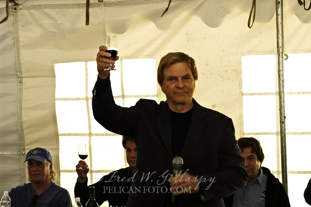 Gary Conway - Carmody McKnight Winery