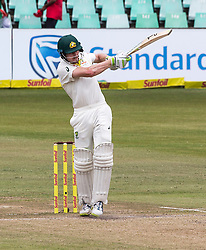 Durban. 030318. Cameron Bancroft of Australia during day 3 of the 1st Sunfoil Test match between South Africa and Australia at Sahara Stadium Kingsmead on March 03, 2018 in Durban, South Africa. Picture Leon Lestarde/African News Agency/ANA