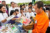Bangkok: World Book Capital 2013