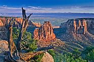 Colorado National Monument, Colorado