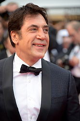 Javier Bardem attending the opening ceremony and premiere of The Dead Don't Die, during the 72nd Cannes Film Festival.