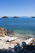 Cypress Island San Juan Islands, Washington State<br />