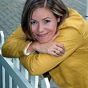 Winterpresentatie RTL 5 Hilversum, Selma van Dijk