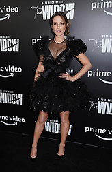 """Kate Beckinsale attends the series premiere of Amazon Prime Video's """"The Widow"""" held at the Crosby Street Hotel on Friday, March 1, 2019 in New York City."""