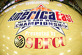 America East Men's Basketball Championship - Albany vs. Vermont 03/16/13