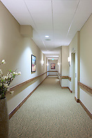 Interior Design image of the  Charlestown Senior Living Edgewood Apartment Building Interior in Catonsville, MD by Jeffrey Sauers of Commercial Photographics