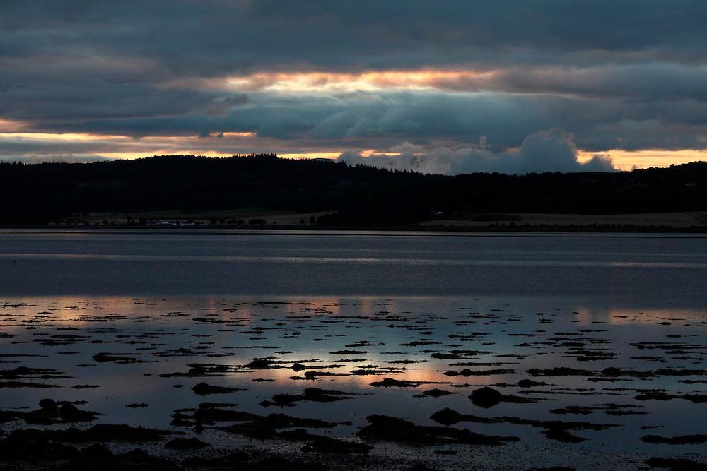 Inverness. Scotland.