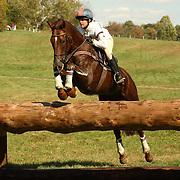 Radnor Hunt International Horse Trials